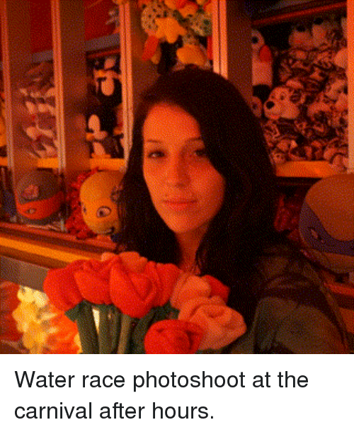 Water, Race, and Carnival