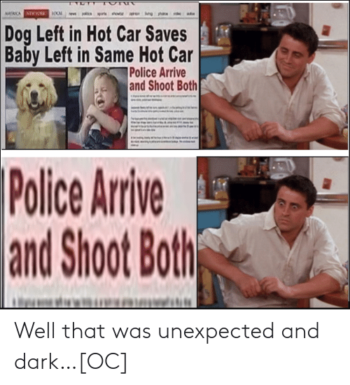 That Was: Well that was unexpected and dark…[OC]