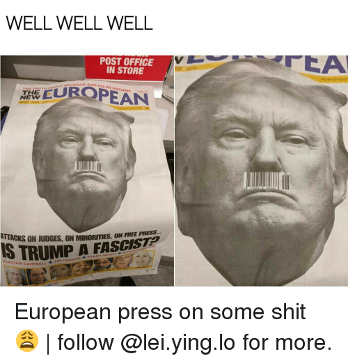 Machining: WELL WELL WELL  POST OFFICE  IN STORE  AND HIS PR MACHINE  ECKHAM THE  NEW  RITIES. ON FREE PRESS  N SANDY GRANT  TIM FAR ALASTAIR CAMPBELL  rt A European press on some shit 😩 | follow @lei.ying.lo for more.