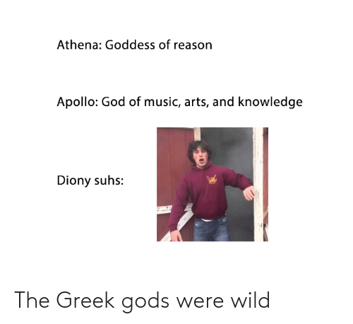 God, Reddit, and Wild: What causes most problems  in Greek Mythology  Grammarly Cards  Zeus couldn't keep it in his pants.  Epstein didn't kill himself  Fate/Prophecy that couldn't be avoided.  Some god threw a hissyfit because a human was better than he. The Greek gods were wild