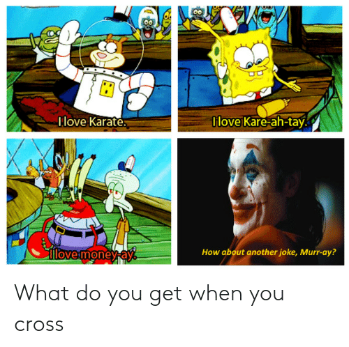 do you: What do you get when you cross
