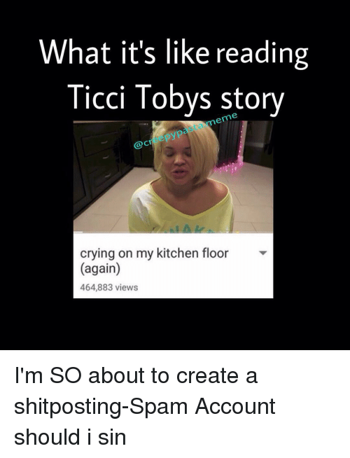 25 best memes about ticci toby story ticci toby story memes