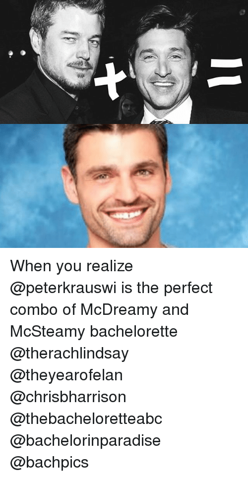 25 Best Memes About Mcdreamy And Mcsteamy Mcdreamy And