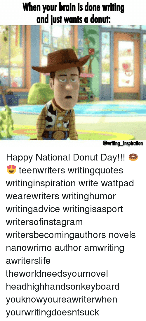 🅱️ 25+ Best Memes About Nanowrimo | Nanowrimo Memes
