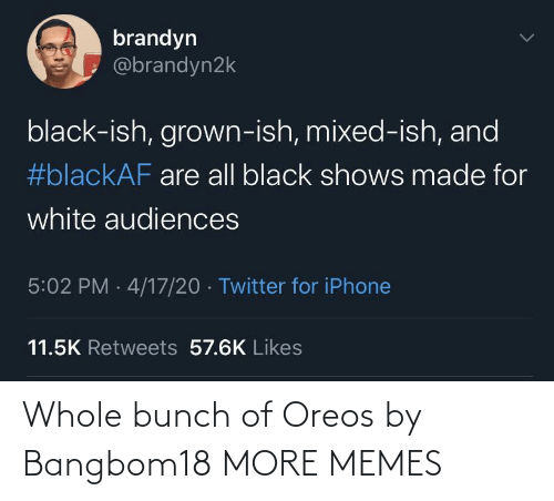 Bunch: Whole bunch of Oreos by Bangbom18 MORE MEMES
