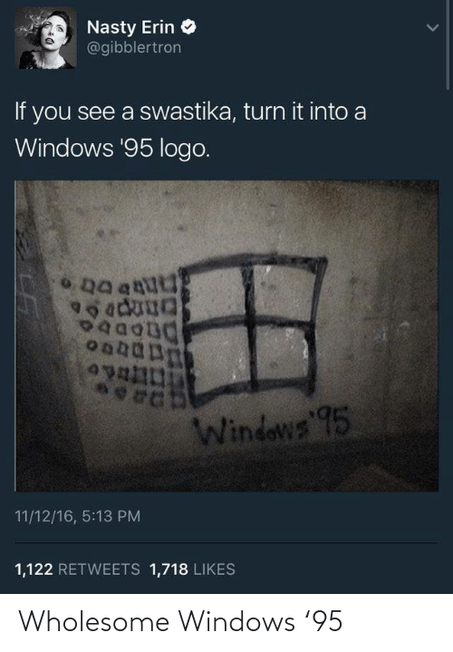 Windows: Wholesome Windows '95