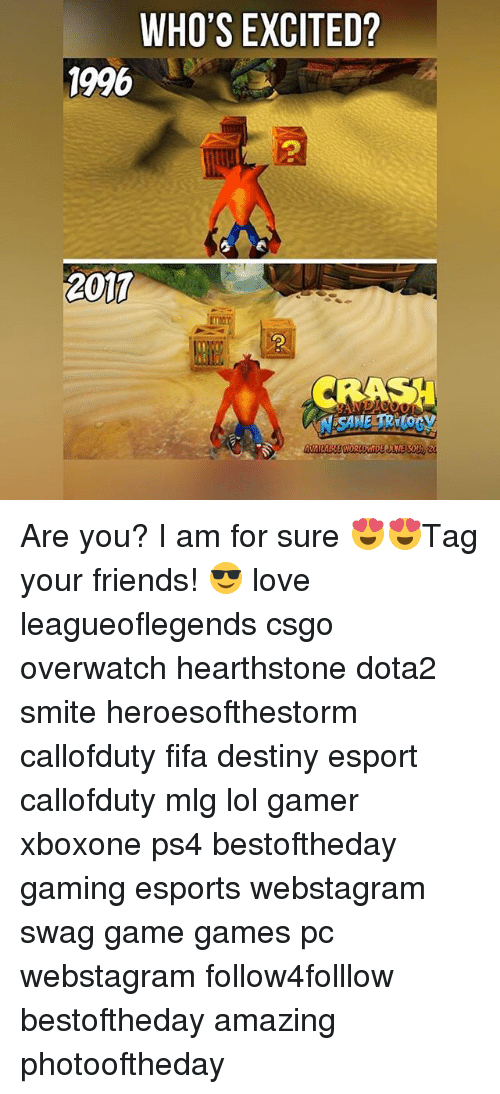 Smite: WHO'S EXCITED?  1996  2017 Are you? I am for sure 😍😍Tag your friends! 😎 love leagueoflegends csgo overwatch hearthstone dota2 smite heroesofthestorm callofduty fifa destiny esport callofduty mlg lol gamer xboxone ps4 bestoftheday gaming esports webstagram swag game games pc webstagram follow4folllow bestoftheday amazing photooftheday