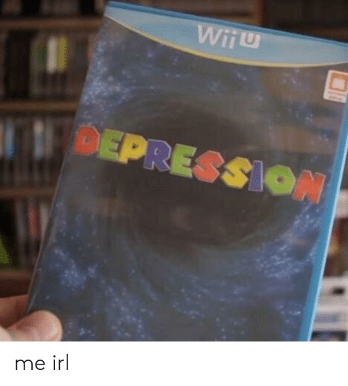 Irl, Me IRL, and Wii: Wii  EPRESSİO me irl