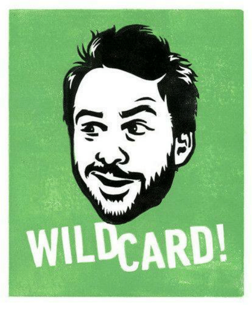 Memes, 🤖, and Wildcard: WILDCARD