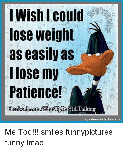 Funny Lmao And Memes Wish I Could I Lose Weight As Easily As