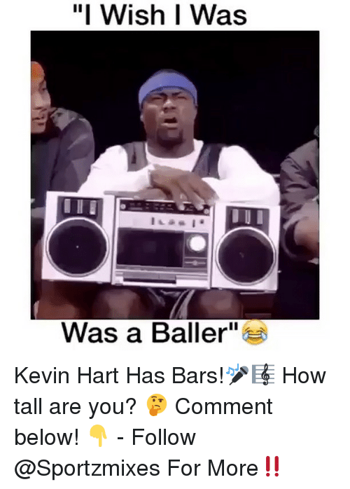 Kevin Hart, Memes, and 🤖: "