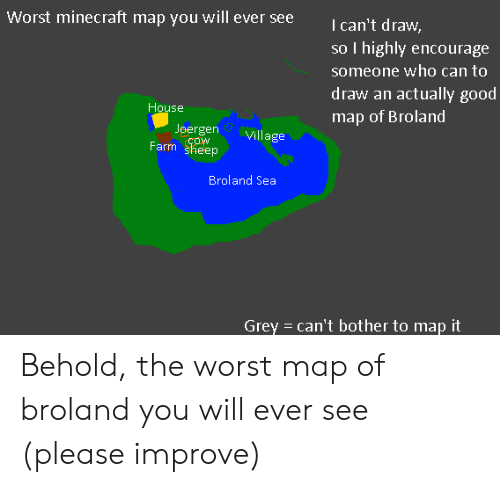 🅱️ 25+ Best Memes About Minecraft Map | Minecraft Map Memes
