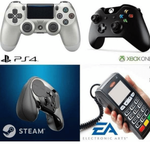 Steam, Electronic Arts, and Arts: XBOXONE  EA  STEAM  ELECTRONIC ARTS