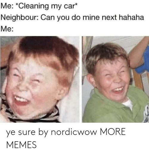 sure: ye sure by nordicwow MORE MEMES