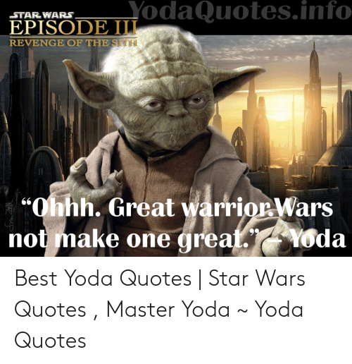 🅱️ 25+ Best Memes About Yoda Quotes   Yoda Quotes Memes