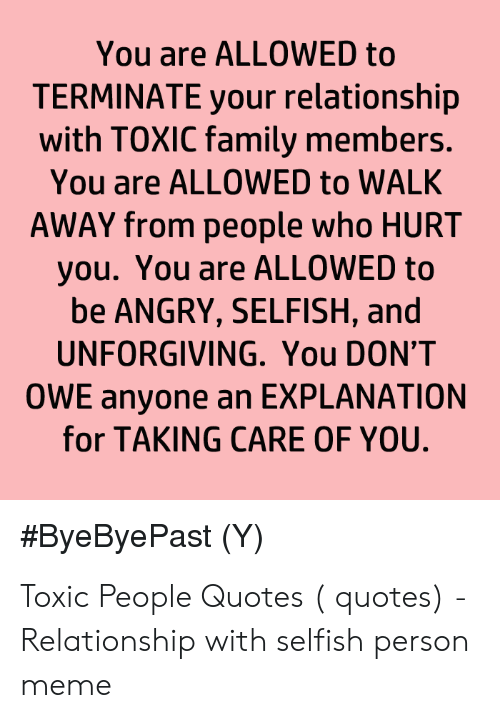25 Best Memes About Toxic People Quotes Toxic People Quotes