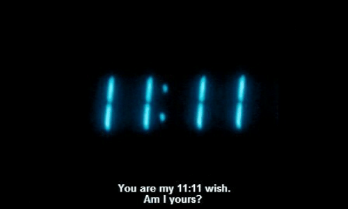You, Am I, and Wis: You are my 11:11 wis.  Am I yours?