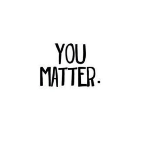 Net, You, and Href: YOU  MATTER https://iglovequotes.net/