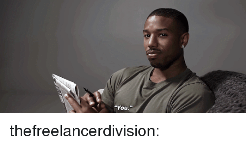 "Gif, Target, and Tumblr: ""You. thefreelancerdivision:"