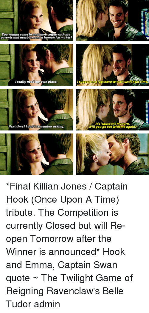 25 Best Memes About Hook Once Upon A Time Hook Once Upon A