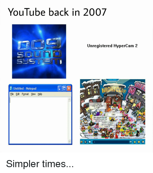 🅱️ 25+ Best Memes About Unregistered Hypercam 2
