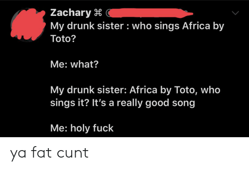 🅱️ 25+ Best Memes About Africa by Toto | Africa by Toto Memes